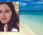 Nữ sinh Mỹ bị 3 con cá mập cắn chết