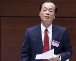Bộ trưởng Phạm Hồng Hà: 'Bộ Xây dựng sẵn sàng phối hợp với Hà Nội nếu Hà Nội yêu cầu'