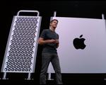 Apple ra mắt Mac Pro mới: Chip 28 lõi, hỗ trợ RAM lên tới 1,5TB, giá từ 5.999 USD