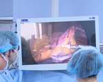 Kỳ tích giảm cân sau phẫu thuật thu nhỏ dạ dày điều trị béo phì