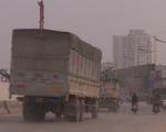 Ô nhiễm không khí gia tăng ở các đô thị lớn