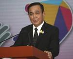 Ông Prayuth Chan-ocha tiếp tục giữ chức Thủ tướng Thái Lan
