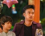 Quốc Trường 'Về nhà đi con' khác lạ trong phim mới trên VTV3
