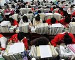 Áp lực thi cử khiến sỹ tử Trung Quốc lạm dụng 'thuốc thông minh'