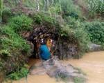 Chưa tiếp cận được nạn nhân mắc kẹt dưới hang ở Si Ma Cai