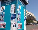 Hôm nay (9/6), bầu cử Tổng thống Kazakhstan