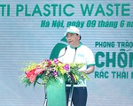 Đến năm 2025, cả nước không sử dụng túi nylon dùng một lần