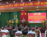 Thừa Thiên - Huế điều động công an chính quy về xã
