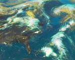 Phát hiện nguồn nước ngọt khổng lồ bên dưới... đại dương