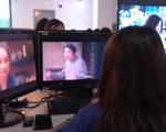 Nở rộ dịch vụ xem phim trực tuyến
