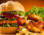 """Những lý do nên """"từ chối"""" thức ăn nhanh"""