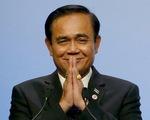 Thủ tướng Thái Lan ra lệnh chấm dứt sự cầm quyền của quân đội