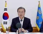 Hàn Quốc kêu gọi Nhật Bản không gia tăng căng thẳng thương mại