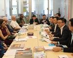 Việt Nam - Mỹ tăng cường hợp tác nghiên cứu tư vấn chính sách