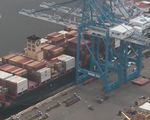 Mỹ bắt giữ tàu chở hàng chục tấn cocaine