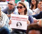 Tranh cãi về 'cái chết nhân đạo' ở Pháp