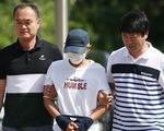 Vụ chồng Hàn đánh vợ Việt: Chuyển hồ sơ sang cơ quan công tố