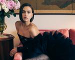 Hậu chia tay Bradley Cooper, Irina Shayk chưa sẵn sàng hẹn hò với đàn ông khác