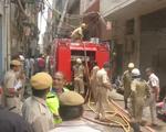 Cháy cơ sở sản xuất cao su ở Ấn Độ, 3 người thiệt mạng