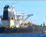 Anh: Tàu chở dầu Iran sẽ được thả sau khi có bảo đảm về đích đến