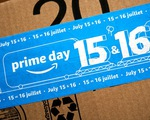 Prime Day - Ngày hội giảm giá lớn nhất trong năm của Amazon