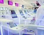 Sân bay thông minh - Xu hướng mới tại Trung Đông