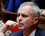 Bộ trưởng Bộ Môi trường Pháp từ chức