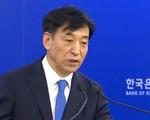 Hàn Quốc giảm lãi suất giữa mâu thuẫn với Nhật Bản