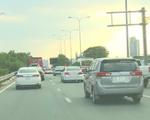 TP.HCM đề xuất xây 34 trạm thu phí ô tô vào trung tâm thành phố
