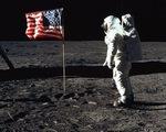 50 năm con người lên Mặt trăng: 'Bước đi nhỏ của một con người nhưng là bước tiến vĩ đại của cả loài người'
