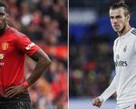 Real đem Bale đổi lấy Pogba: Man Utd liệu có đồng ý?