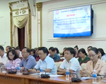 TP.HCM sơ kết đánh giá độ hài lòng về thủ tục hành chính của người dân