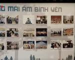 """Cảm nhận """"Bờ vai ấm áp"""" trong Ngày hội Gia đình Việt Nam"""