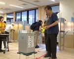 Nhật Bản: Hàng chục triệu cử tri tham gia bầu cử Thượng viện