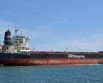 Tàu vận tải Hàn Quốc bị cướp biển tấn công
