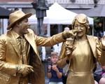UNESCO lần đầu tiên loại một lễ hội khỏi danh sách di sản văn hóa - ảnh 1