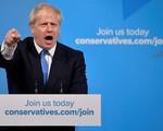 Tân Thủ tướng Anh cam kết sẽ đưa nước Anh rời EU vào 31/10/2019