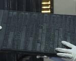 Triển lãm Tết hoàng cung qua Mộc bản triều Nguyễn - ảnh 3