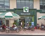Nổ súng cướp ngân hàng Vietcombank tại Thanh Hóa