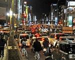 Thử nghiệm phà giảm tắc nghẽn giao thông tại Tokyo