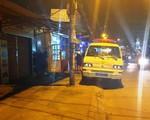 2 bé trai tử vong trong nhà trọ khóa cửa bị hỏa hoạn