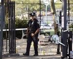 Xả súng khiến 13 người thương vong tại Mỹ