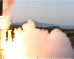 Israel thử hệ thống phòng thủ tên lửa Arrow-3