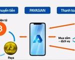 Không có tổ chức nào có dịch vụ ví điện tử mang tên Payasian