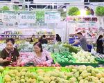 Giảm giá tới 100#phantram trong Chương trình Tháng khuyến mại Hà Nội 2019