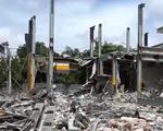 TP.HCM tháo dỡ nhiều công trình để cải tạo Công viên 23/9