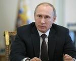 Tàu ngầm gặp nạn của Nga mang lò phản ứng hạt nhân