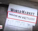 Cần một quy chuẩn cho 'Made in Vietnam'