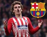 Cay cú vì bị 'đâm sau lưng', A. Madrid quyết kiện Barcelona và Antoine Griezmann