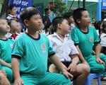 29#phantram học sinh tiểu học thừa cân, béo phì
